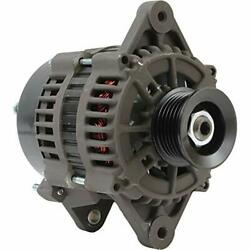 New Db Electrical Adr0316 Alternator Compatible With/for Mercruiser Model 4.5...