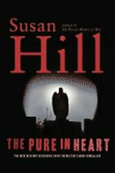The Pure In Heart A Simon Serrailler Mystery By Susan Hill New