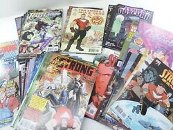 America#x27;s Best Comics Tom Strong Comic Books Issues PICK YOUR CHOICE Alan Moore