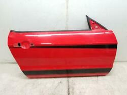 Front Right Passenger Door Skin Body For 2010 2012 Ford Mustang Coupe