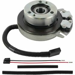 Pto Blade Clutch For Gravely 52711900 Lawn Mower -w/wire Harness Repair Kit