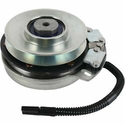 Pto Blade Clutch For Yazoo Kees 114595 Electric - Free Upgraded Bearings