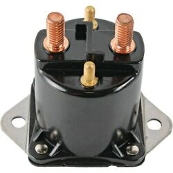 New Db Electrical Solenoid - Remote 240-20013 For Ds Carryall 435-154