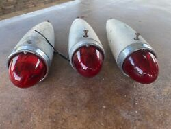 Guide M-b5 Torpedo Lights For Bus, Rat Rod, Diy Project. Guide 5936151