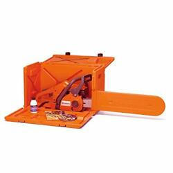 Husqvarna 100000107 Powerbox Chainsaw Carrying Case For 455 Rancher 460 372xp...