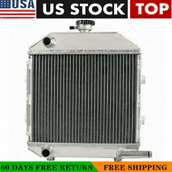 Oem Sba310100211 For Ford Compact Tractor 1300 Aluminum Radiator