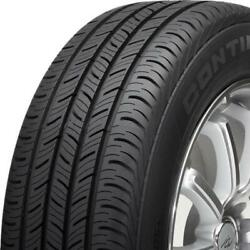 4-new 145/65r15 Continental Contiecocontact Ep 72t 145 65 15 All Season Tires