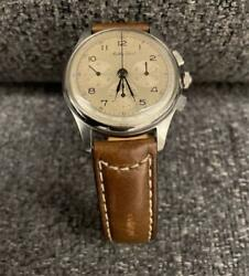Vintage Watches Maceitiso Chronograph 50 Antique