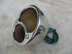 Duolamp Accessory Right Side Tail Light 1920's-1930's All Cars