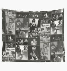 $uicideboy$ Collage Wall Tapestry Suicide Boys Wall Tapestry Wall Decor