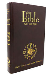 Bible The Holy Bible New International Version