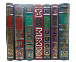 F. Scott Fitzgerald Easton Press Great Gatsby This Side Of Paradise Tender Is
