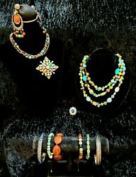 Vintage Sarah Coventry Galaxy Collection