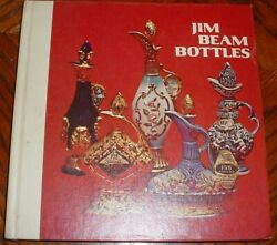 Jim Beam Bottles 1973/74 Seventh Edition Identification And Price Guide Book