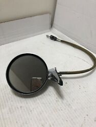 1965-1968 Gto Remote Mirror Used Works Great