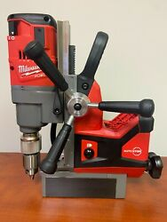 Milwaukee 2787-20 M18 Fuel 18 Volt Brushless 1-1/2 Magnetic Drill