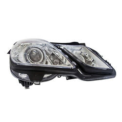 Aftermarket Replacement Passenger Side Headlight Assembly 114-51401