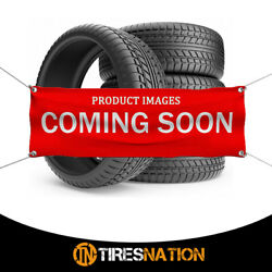 4 New General G-max Justice Aw 245/55r18 103v Tires