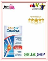 Celadrin Advanced Joint Health 1050 Mg. 180 Softgels Free Shipping