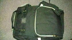 Land Mommy amp; Baby Backpack Bag Diaper 18 X 11 $12.00
