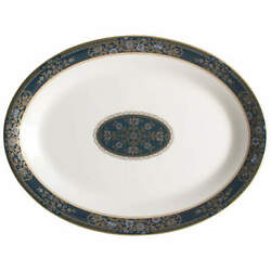 Royal Doulton Carlyle Oval Serving Platter 552215