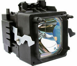Sony Xl-5100u Dlp Replacement Lamp With Philips Bulb