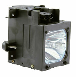 Sony Xl-2100u Dlp Replacement Lamp With Philips Bulb