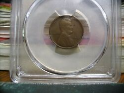 1909-s Vdb Lincoln Wheat Penny Cent 1909svdb Us Coin