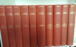 The Guiding Symptoms Of Our Materia Medica Complete In 10 Volumes   Bon Andeacutetat