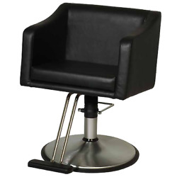 Belvedere Look Styling Chair