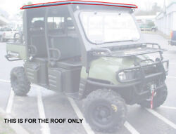 15-17 Fits Polaris Ranger 570 Mid Size Crew All Steel Roof Top Only Profit Frame
