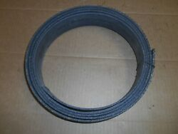 Vintage Brake Band Woven Lining Material For Old Cars Trucks Tractors