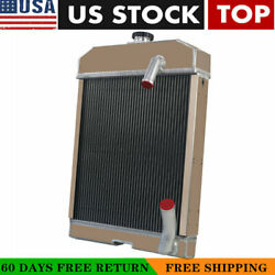 For Ford New Holland 501 600 601 700 701 /800 801 /901 Tractor Nca8005 Radiator