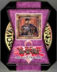 Konami Ygo Upperdeck Collector T 2004 Collectors Tin - Command Knight Pur Sw