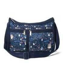 Lesportsac × My Neighbor Totoro Botanical Bag Shoulder And Pouch Limited Usjpd