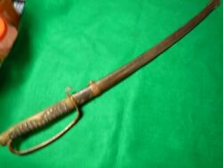 Military Japan Imperial Meiji Saber Soldiers Of Seeds 6 Contents Fs From Japan