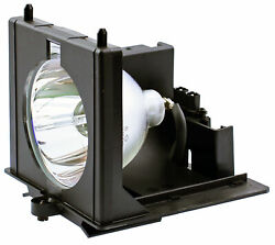 Rca 265103r Dlp Replacement Lamp With Philips Bulb