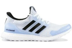 Adidas Ultraboost 4.0 X Game Of Thrones And039white Walkersand039 Mens Us 10.5 Uk 10