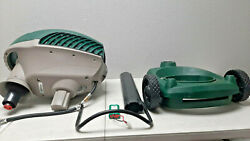 As Is Mosquito Magnet Mm3300b Executive Mosquito Trap Read