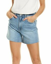 Joeand039s Jeans Agen High-rise Vintage Easy Short Womenand039s