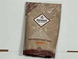 Kaand039chava Tribal Superfood The Whole Body Meal Replacement Shake 32oz Chocolate