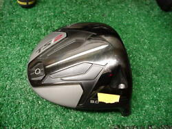 Very Nice Tour Issue Titleist Tsi2 9 Degree Driver Head And Screw