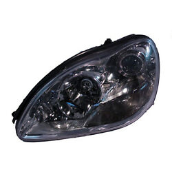 Aftermarket Replacement Driver Side Headlight Assembly Hid 114-59115l