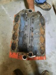 3790721 327 Block 1965 To 1967 Chevrolet Chevy Ii Nova With Recessed Oil...