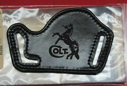 Colt Firearms 1911 Government / Commander / Officers Models Leather Holster