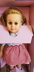1998 Talking Chatty Cathy Doll By Mattel - Super Mint And Stored In Original Box