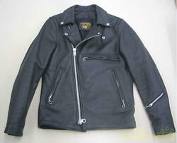 Vanson Leather Jacket Special Custom Double Riders 9a051