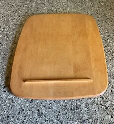Longaberger Tapered Tray Basket Lid Only