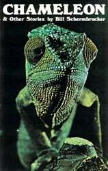 Chameleon and Other Stories by Bill Schermbrucker: New
