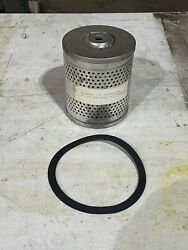 Ford Gpw Willys Mb M38 M38a1 M170 Dodge M37 Military Junior Fram Oil Filter